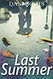 Last Summer (My Broken Heart Book 2)