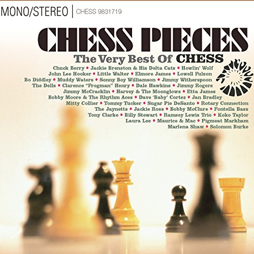 Chess Pieces: The Very Best Of...