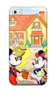 Cute Tpu ZippyDoritEduard Disney Case Cover For Iphone 5c