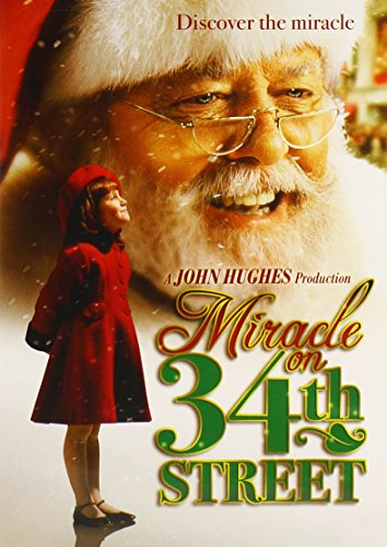 Miracle on 34th Street - On Spring Stores Street