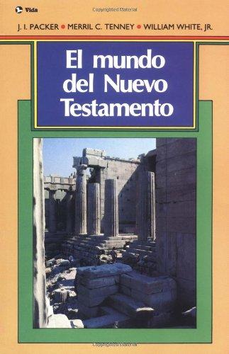 Mundo del Nuevo Testamento, El
