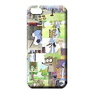 iphone 5 5s phone carrying shells New Style Attractive series regular show