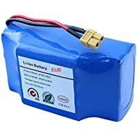 BATTERIA DI RICAMBIO PER Smart Balance Wheels POWER BATTERY