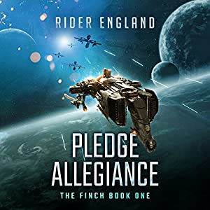 Pledge Allegiance Audiobook