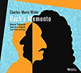 Widor: Bachs Memento [Denis Tchorek] [Hortus: HORTUS148]