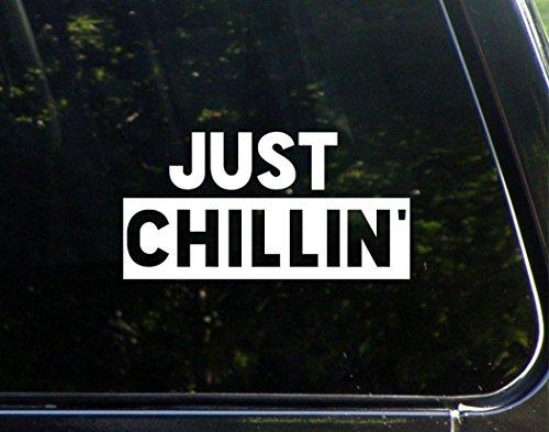 Just Chillin Girl (Just Chillin' - 7-1/4