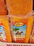 El Viajero Muenster Cheese 6 Lb