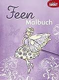 Feen - Malbuch