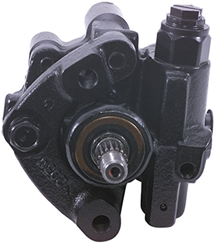 Cardone 21-5934 Remanufactured Import Power Steering Pump