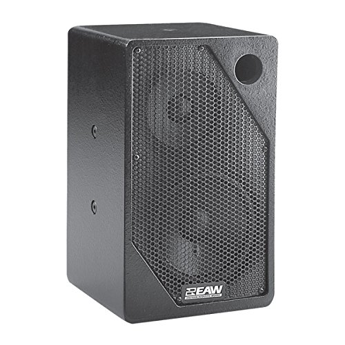 EAW UB12Si | Two-Way Full-Range Compact Loudspeaker Black 2 Way Eaw Loudspeaker