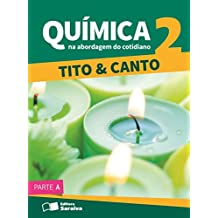 Química na Abordagem do Cotidiano - Volume 2