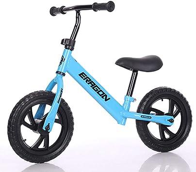 Equilibrio de la bicicleta para 2 3 4 5 6 años de edad, niños ...