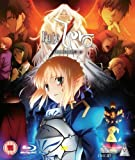 Fate Zero Pt 2 [Blu-ray][Import]