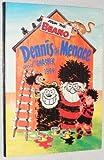 Dennis the Menace Annual 1994