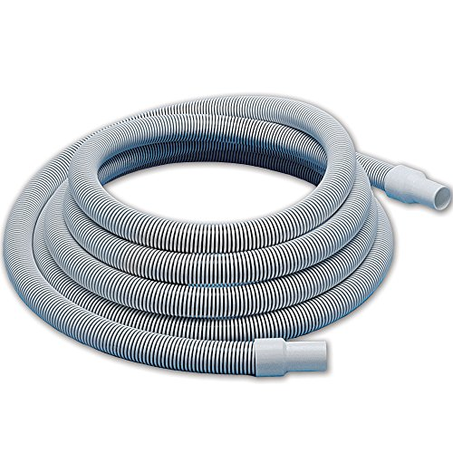 (2 Inch Heavy-Duty Commercial Grade Pool Vacuum Hose - 35 Feet)