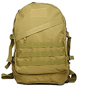 Army ACU Large 40L Rio Grande Hiking Tactical Military Backpack Camping