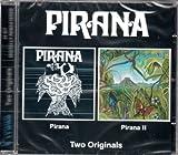 Pirana / Pirana : 2 ON 1