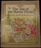The Tale of the Bunny Picnic, Louise Gikow, 0590408372