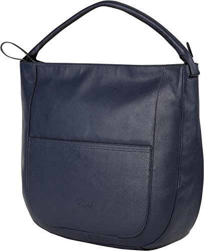 Picard Cm Starlight Shoulder Midnight Bag Leather 35 rBrfqxvHw
