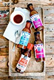 BBQ Sauce Gift Sampler - Gluten Free!