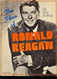 The Films of Ronald Reagan, Tony Thomas, 0806507519