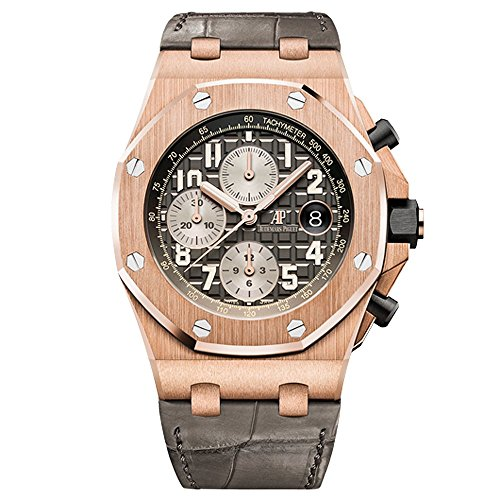 AUDEMARS PIGUET Royal Oak Offshore Chronograph 26470OR.OO.A125CR.01