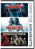 Preda1+ 2+predators Tf