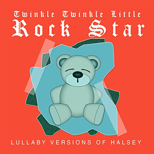 Lullaby Versions of Halsey
