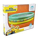 Best Paddling Pools - Minions Movie Inflatable Paddling Pool Review