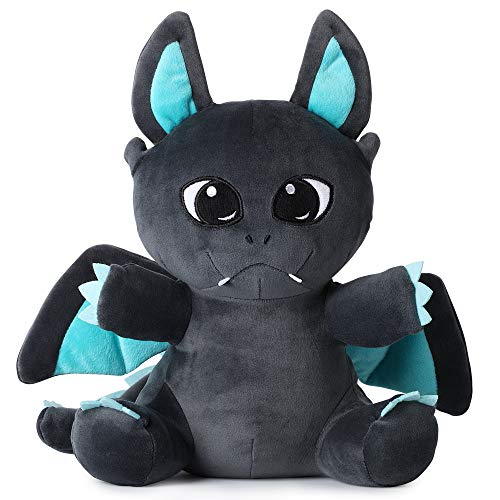 corimori 1849 - Spark The Dragon, Stuffed Toy Cuddly Plush Animal for Children, Approx. 10 inches