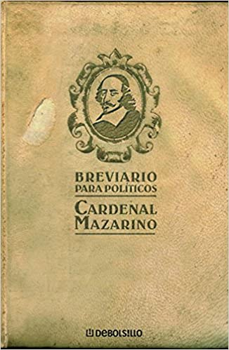 d04922113a10 Breviario para políticos (DIVERSOS)  Amazon.es  Giulio Mazarino ...