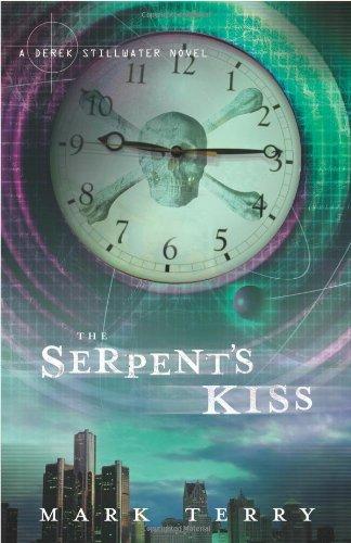 The Serpent's Kiss (The Derek Stillwater Novels)