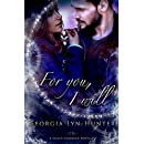 For You, I Will (Fallen Guardians Series)