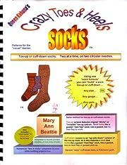 Queen Kahuna's Crazy Toes & Heels Socks…