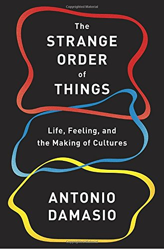 The Strange Order of Things: Life, Feeling, and the Making of Cultures cover