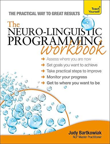NLP Workbook (Teach Yourself)