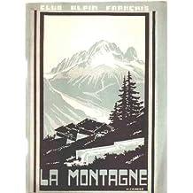 Club alpin français -la montagne n° 232