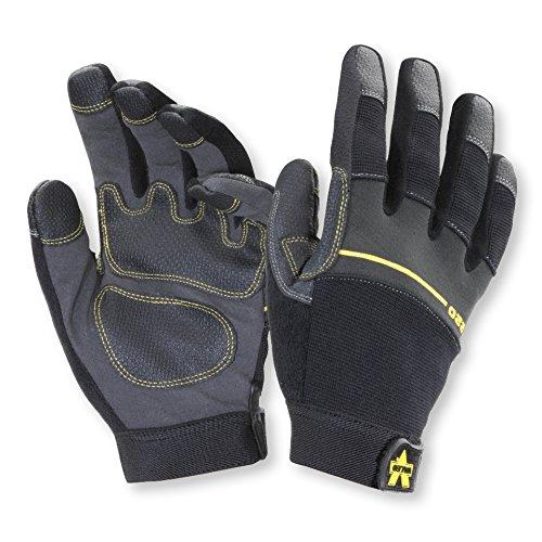 Valeo Industrial V220 Work Pro Synthetic Leather Medium-Duty