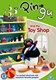 Pingu - Pingu And The Toyshop [DVD]