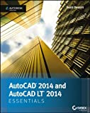 AutoCAD 2014 and AutoCAD LT 2014, Scott Onstott, 1118575091