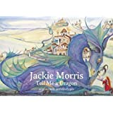 Jackie Morris Tell Me a Dragon Postcard Pack