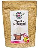 Natur Tapiokastärke 250g - fein gemahlen und geschmacksneutral