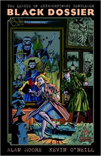 Pdf gentlemen comic extraordinary league of
