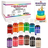 Amazon.com: Kosher - Food Coloring / Cooking & Baking: Grocery ...