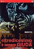 Il Tredicesimo E' Sempre Giuda [Italian Edition] by maurice poli