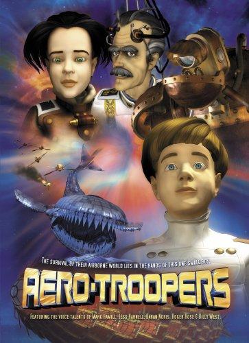 Aero-Troopers -