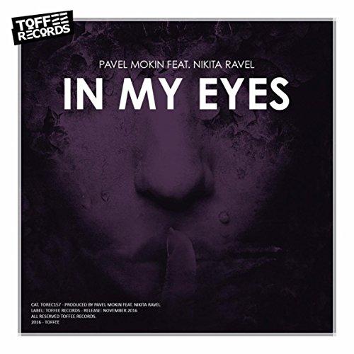 Eyes Toffee - 7
