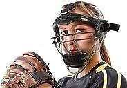 SKLZ Field Shield - Full-Face Protection Mask