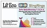 Sale! Pair of Original SlingRings, USA Made,Best