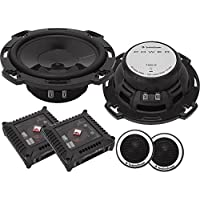 Rockford Fosgate T165-S T1 Power 6.5-Inch Component Speaker System